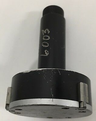 Fowler 54-555-065 Bowers Superbore Gage Head Only 2.5602.756 6570mm Range