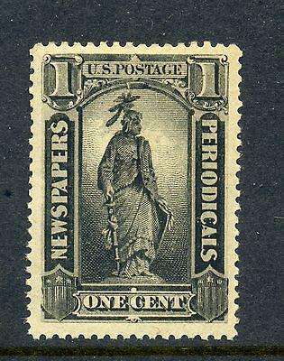 Scott #PR81 Newspaper Mint NH Stamp w/ Weiss Cert (Stock #PR81-11)