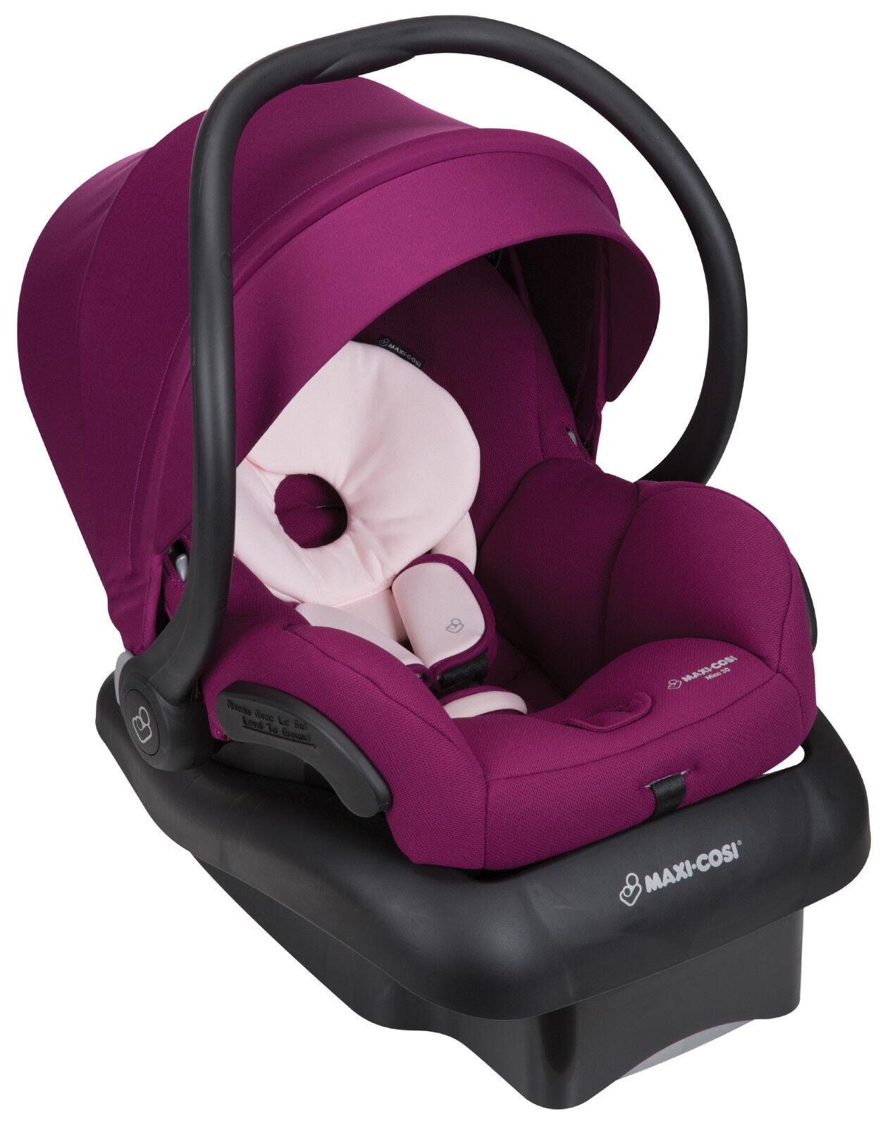 Maxi-Cosi Mico 30 Infant Car Seat, Violet Caspia