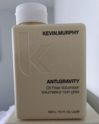 KEVIN.MURPHY ANTI.GRAVITY Oil Free Volumiser 150ml