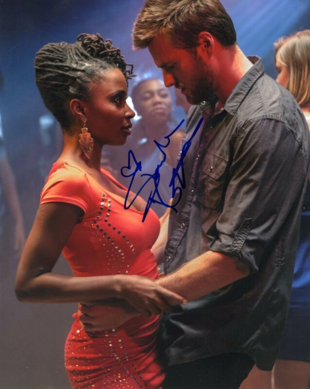 Shanola Hampton Shameless TV Show Veronica Fisher Signed 8x10 Photo w/COA #3