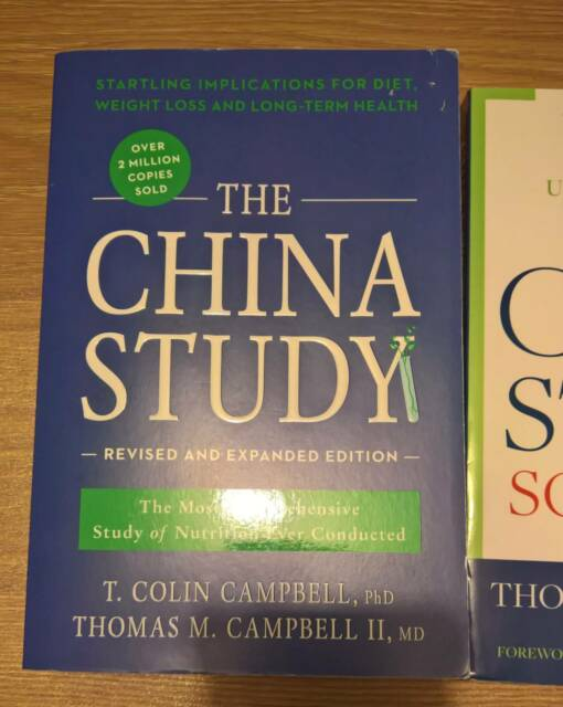 china study solution the
