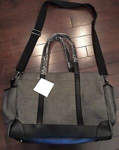Brand new Pottery Barn Kids diaper bag
