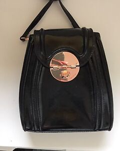 Mimco offbeat bag black East Victoria Park Victoria Park Area Preview