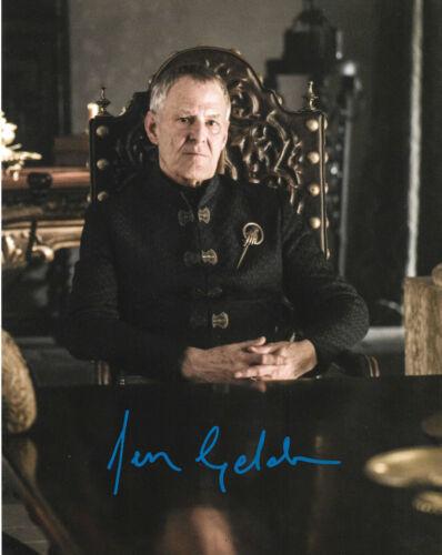 "Ian Gelder ""Game Of Thrones"" Autogramm signed 20x25 cm Bild"