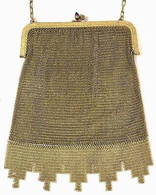 1920s Style Purses, Flapper Bags, Handbags ANTIQUE 1920's ERA 6