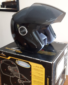 Scorpion Exo Motorcycle Helmet