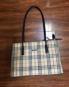 Burberry purse, never used