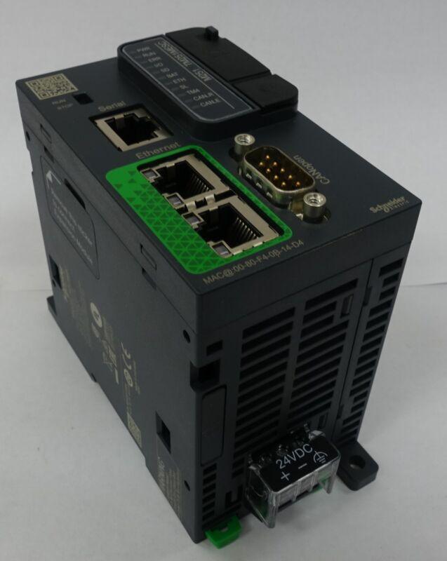 Modicon TM251MESC Logic Controller Schneider Electric