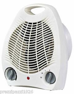 Caldobagno termoventilatore stufa termoconvettore aria caldo bagno 1000 2000 w ebay - Termoconvettore bagno ...