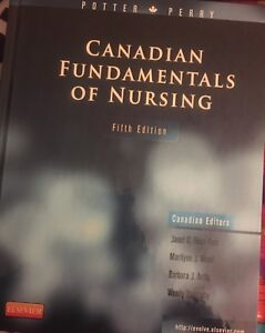 Canadian fundamentals of Nursing by Ross-Kerr