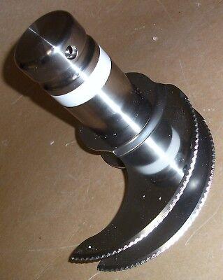 Robot Coupe Genuine Original 27377 Food Processor Adjustable Fine Serrated Blade