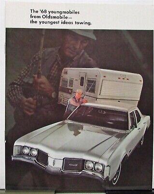 "pair 1968 Cutlass /""S/"" 442 Tail Light Lens /& Gasket Set Oldsmobile 68"
