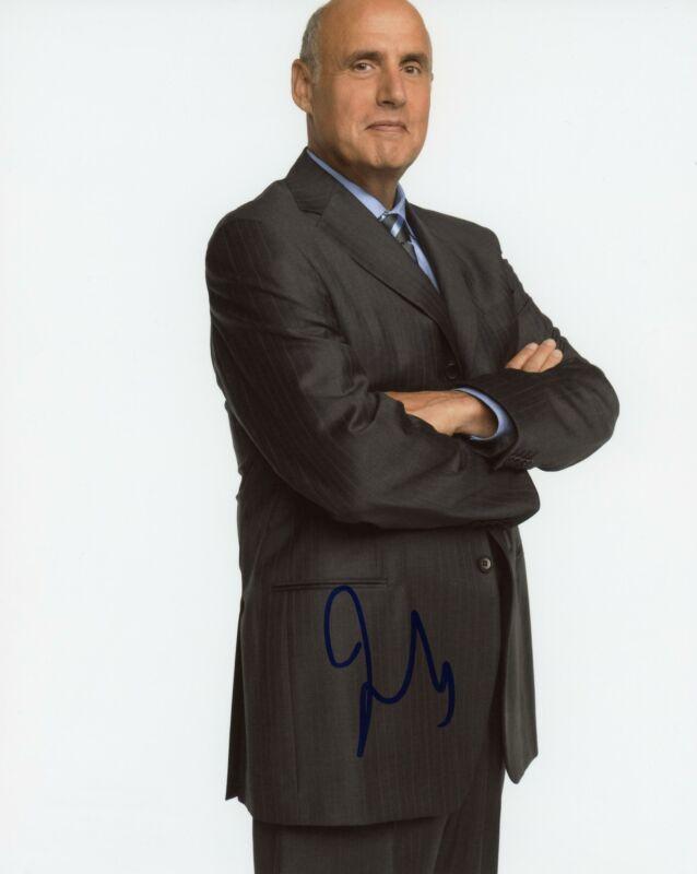 """Jeffrey Tambor """"Arrested Development"""" AUTOGRAPH Signed 8x10 Photo E"""