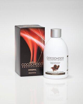COCOCHOCO BRAZILIAN KERATIN TREATMENT BLOW DRY HAIR STRAIGHTENING KIT + SHAMPOO