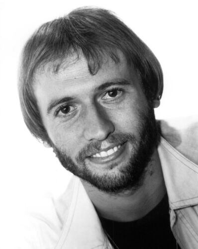 THE BEE GEES - MUSIC PHOTO #E-88