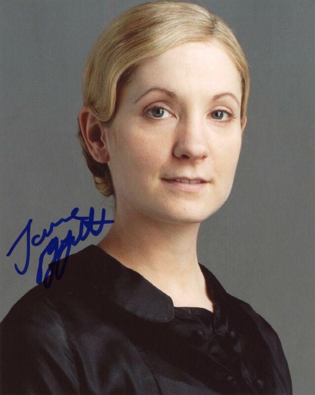 "Joanne Froggatt ""Downton Abbey"" AUTOGRAPH Signed 8x10 Photo B ACOA"