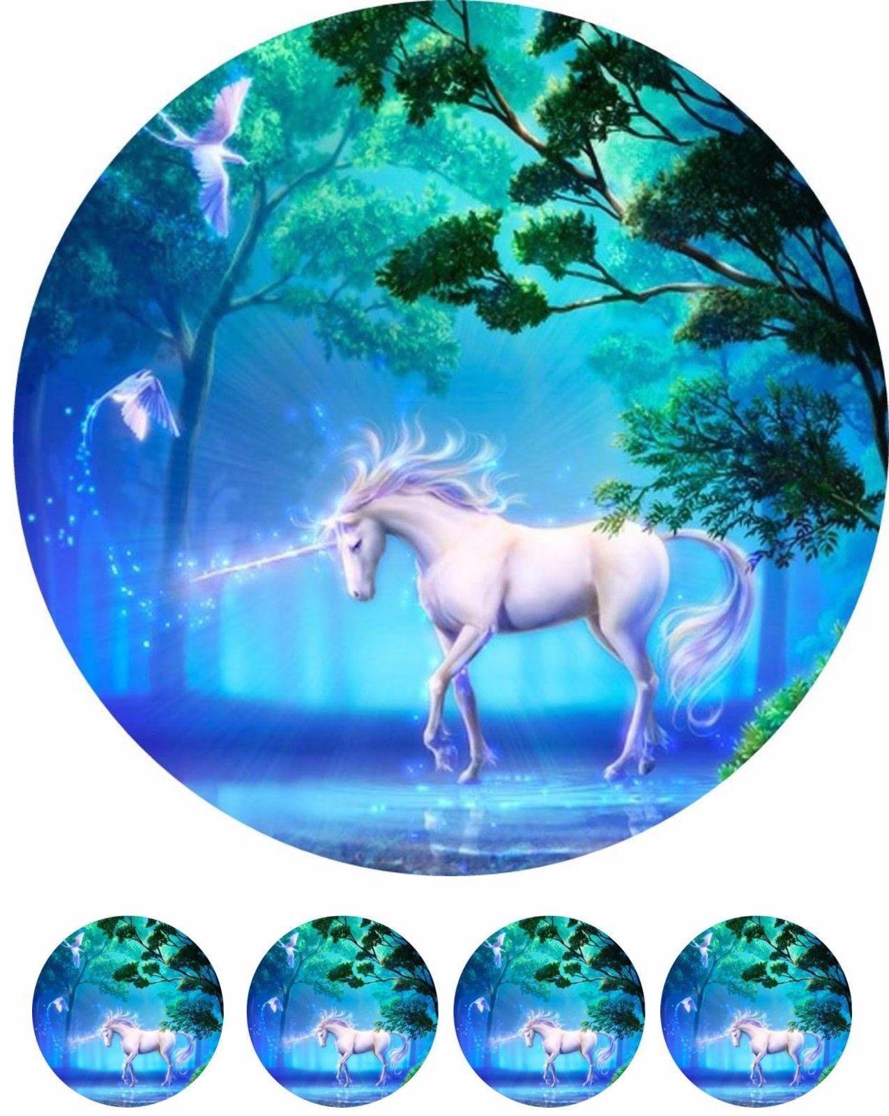 Tortenaufleger--Pferd--Geburtstag---Fondant //Oblate