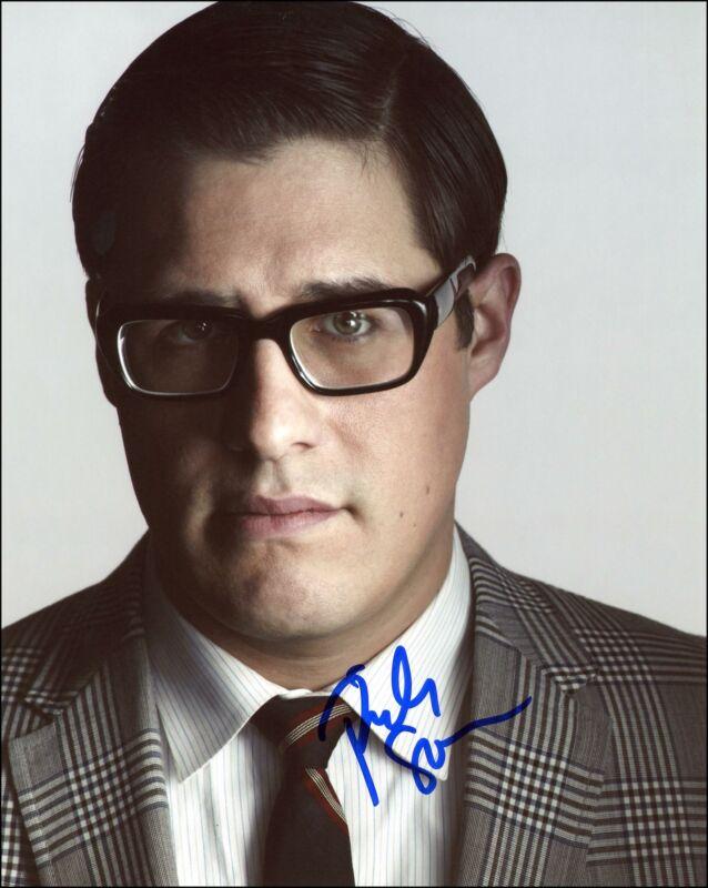 "Rich Sommer ""Mad Men"" AUTOGRAPH Signed 'Harry Crane' 8x10 Photo"