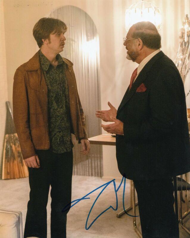 THOMAS MANN signed (FARGO) 8X10 photo *Thaddeus Mobley* autographed W/COA