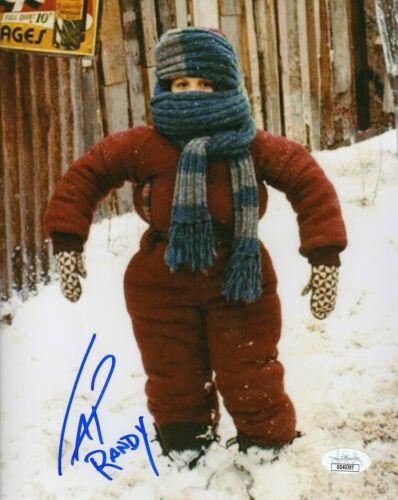"Ian Petrella Autograph Signed 8x10 Photo - A Christmas Story ""Randy"" (JSA COA)"