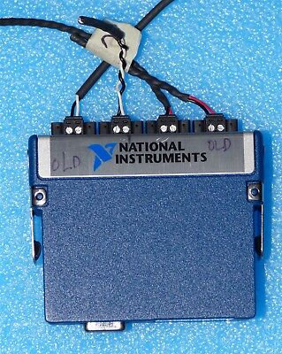 National Instruments Ni 9239 C Series