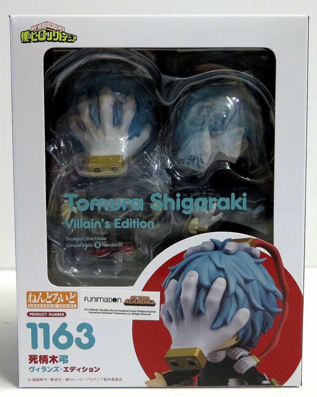 Nendoroid My Hero Academia Tomura Shigakari Villain