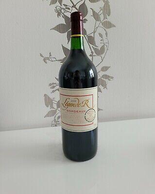 Rotwein - Magnum (1,5 L) Baron de Rothschild Legende R 2000 - NEU/Tadellos