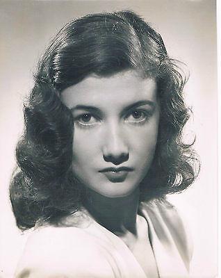 Zena Marshall  Actress Vintage Rank Org  Photograph  10 x 8 Photo by Tunbridge