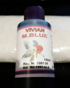 Malachite pets gumtree australia free local classifieds for Methylene blue fish