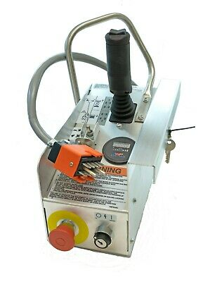 Skyjack 130028 Proportional Control Box Made In Usa