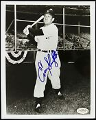 New York Yankees Autographed Photos