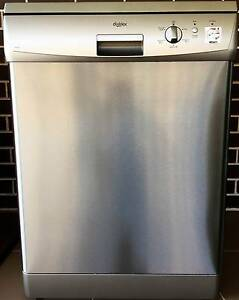 Dishlex Dishwasher DX103 Stainless Steel Schofields Blacktown Area Preview