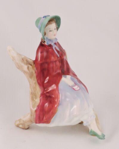 Royal Doulton Figurine Sally HN2741 Bone China