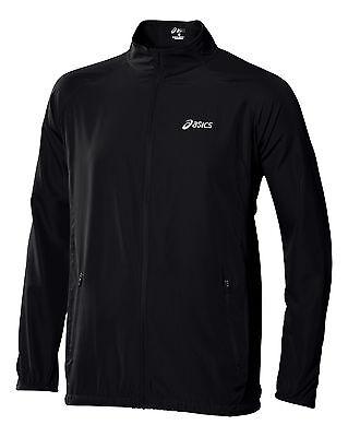 Asics Woven Jacket Running Herren Laufjacke Windabweisend 110411-0904 / J3