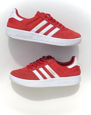 Adidas Munchen 2010 Red