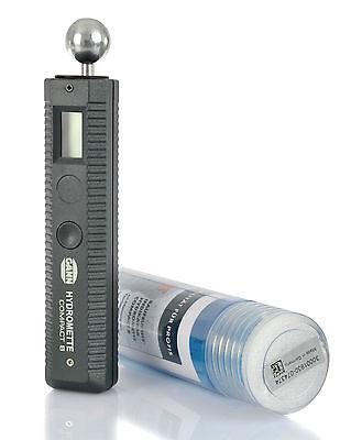 Gann Feuchtemessgerät, Feuchtigkeitsmessgerät, Feuchtemesser, Baufeuchte