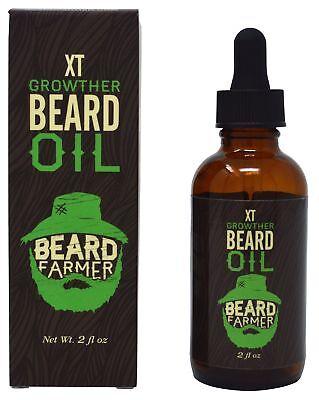 Beard Growth Stimulant Oil Xt