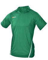 New-grays Mens Green White G750 Shirt- Small -hockey Tennis Running - grays - ebay.co.uk