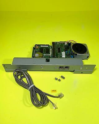 Genuine Ricoh Savin Lanier Fax Board Unit Sp 5200s Sp5210 406594