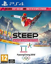 Steep Olympics Edition PS4