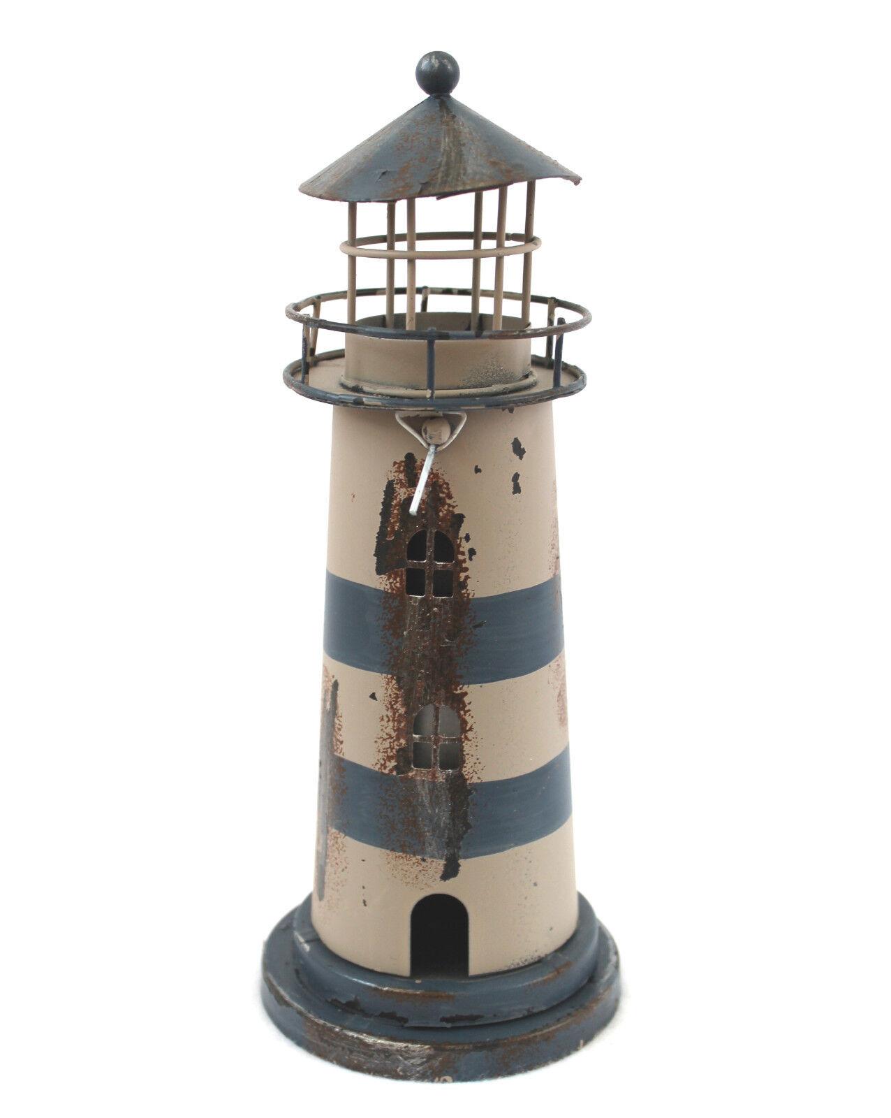 Magic Light Teelicht Dome Lights Windlicht Leuchtturm
