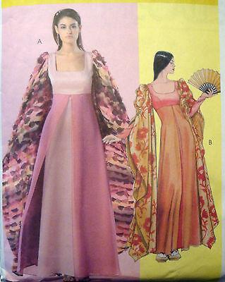 SEWING PATTERN McCalls 5264 STAR WARS ASIAN STAR PRINCESS PADME AMIDALA 14-20 ](Star Wars Princess Amidala Costume)