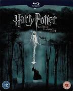 Harry Potter Steelbook