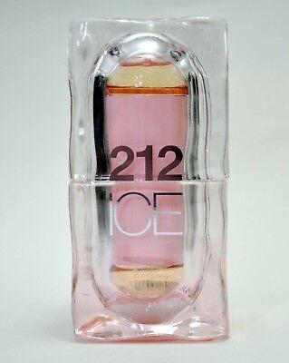 212 Ice by Carolina Herrera Perfume Women 2oz Eau De Toilette Spray ( © 2010)