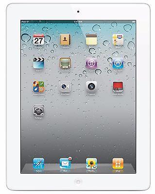 Apple iPad 3rd Gen. 32GB, Wi-Fi, 9.7in - White usato  Spedire a Italy