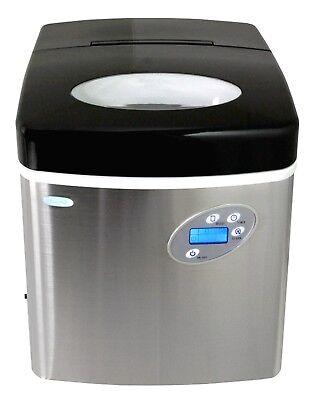 Newair Portable Countertop Ice Maker 50 lb Capacity - AI-215