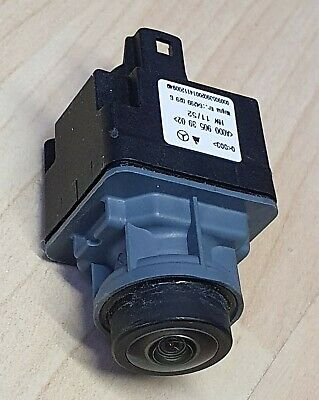 Mercedes ML W166 C217 W212 Kamera vorne Frontkamera Surround View A0009053902