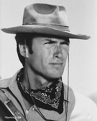 Clint Eastwood -  REPRINT EAST-X02