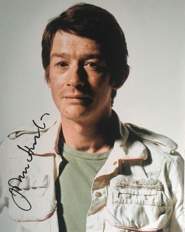 John Hurt signed 10x8 photo I (UACC AFTAL Registered Dealer)